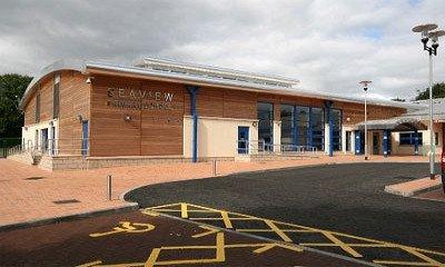 Seaview Primary School, Warrenpoint