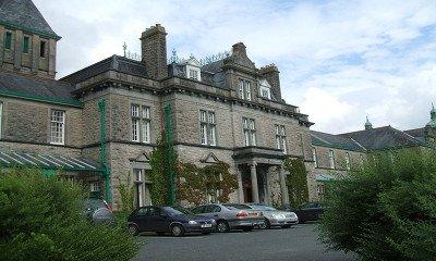 St Luke's Hospital, Armagh