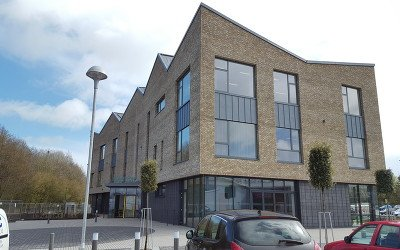 Community Peace Centre, Dungannon