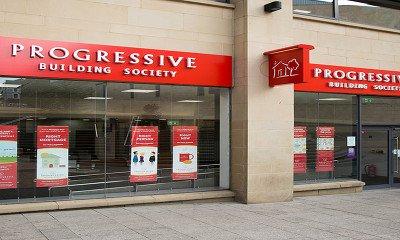 Progessive Building Society